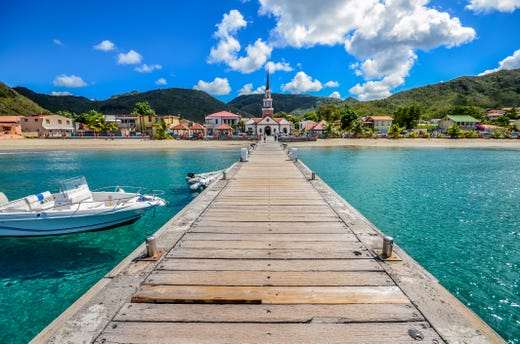 Cheap Caribbean: Best islands for budget vacations