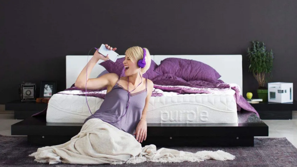 The best mattress from a box of 2019: Purple
