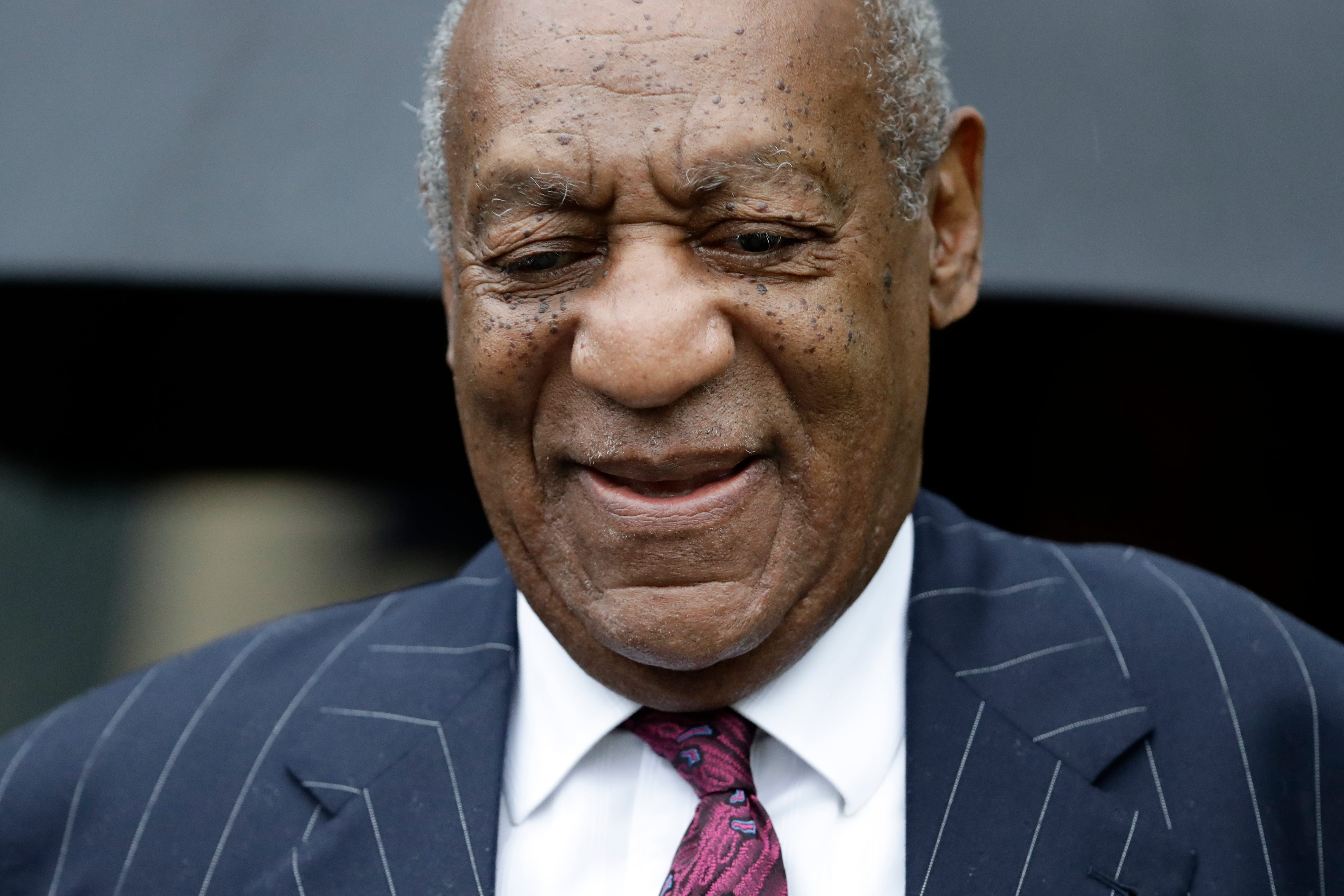 Bill Cosby's insurer settles another accuser's lawsuit - just before his deposition