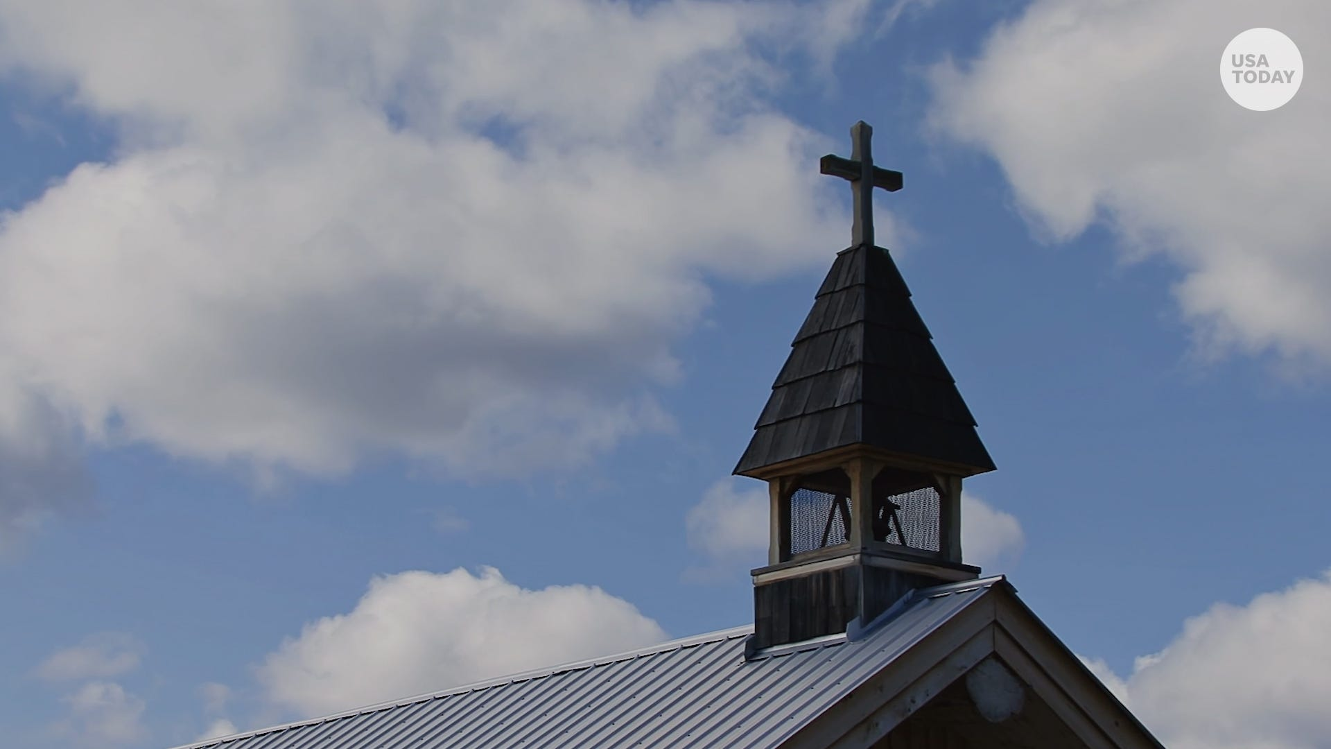 Investigation uncovers hundreds of sex crimes in Southern Baptist Convention
