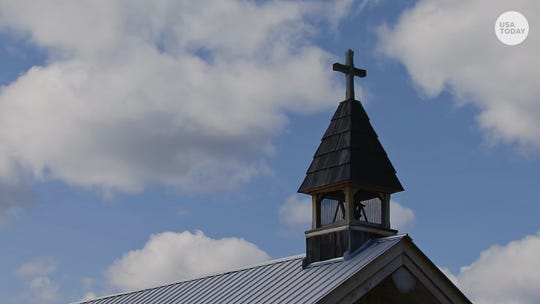 An investigation uncovered more than 700 victims of sexual misconduct within the largest Protestant denomination in the U.S.