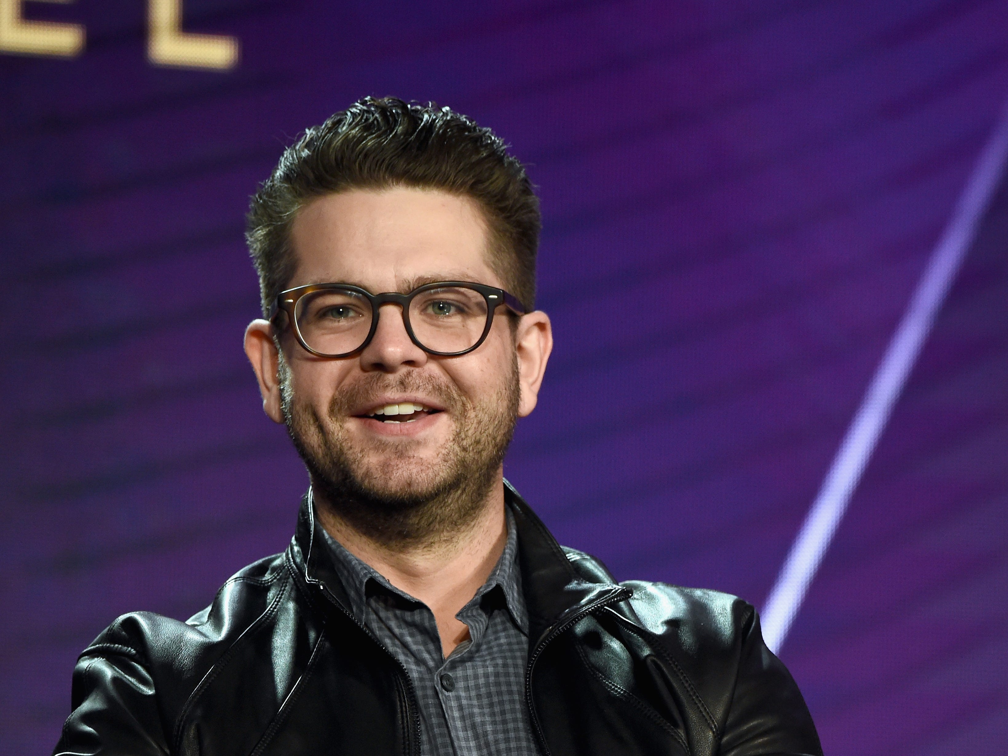 """Jack Osbourne discusses """"Portals To Hell,"""" which he is executive producing for the Travel Channel."""