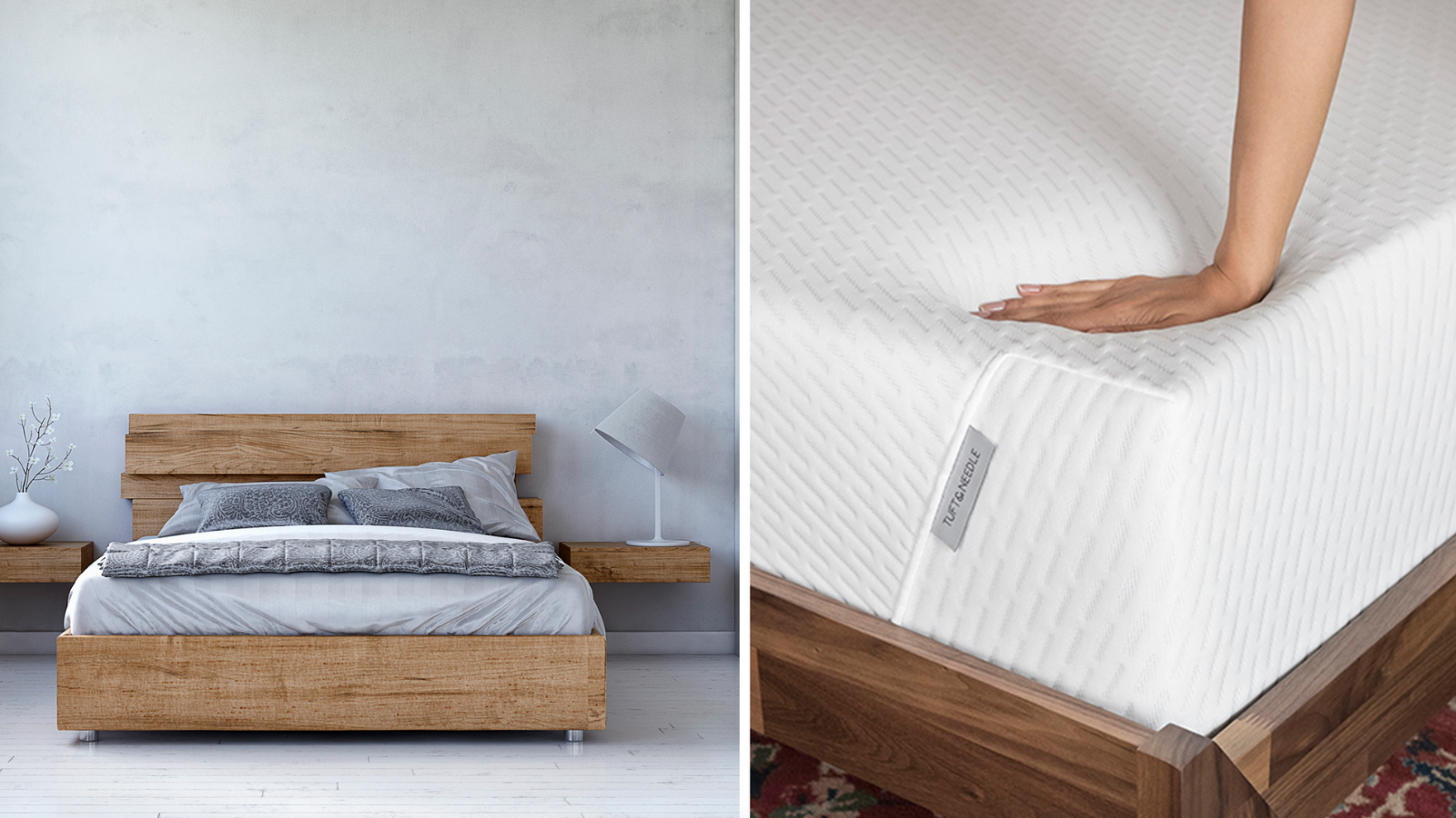 Picture of: The Best Mattresses In A Box Of 2020
