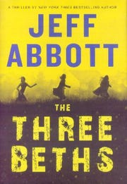 'The Three Beths' by Jeff Abbott