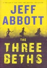 'The Three Beths' by Jeff Abbott