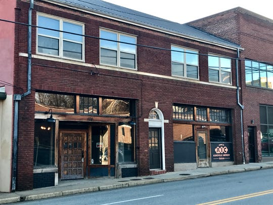 This Broadway Street space will soon be home to Archetype Brewing.