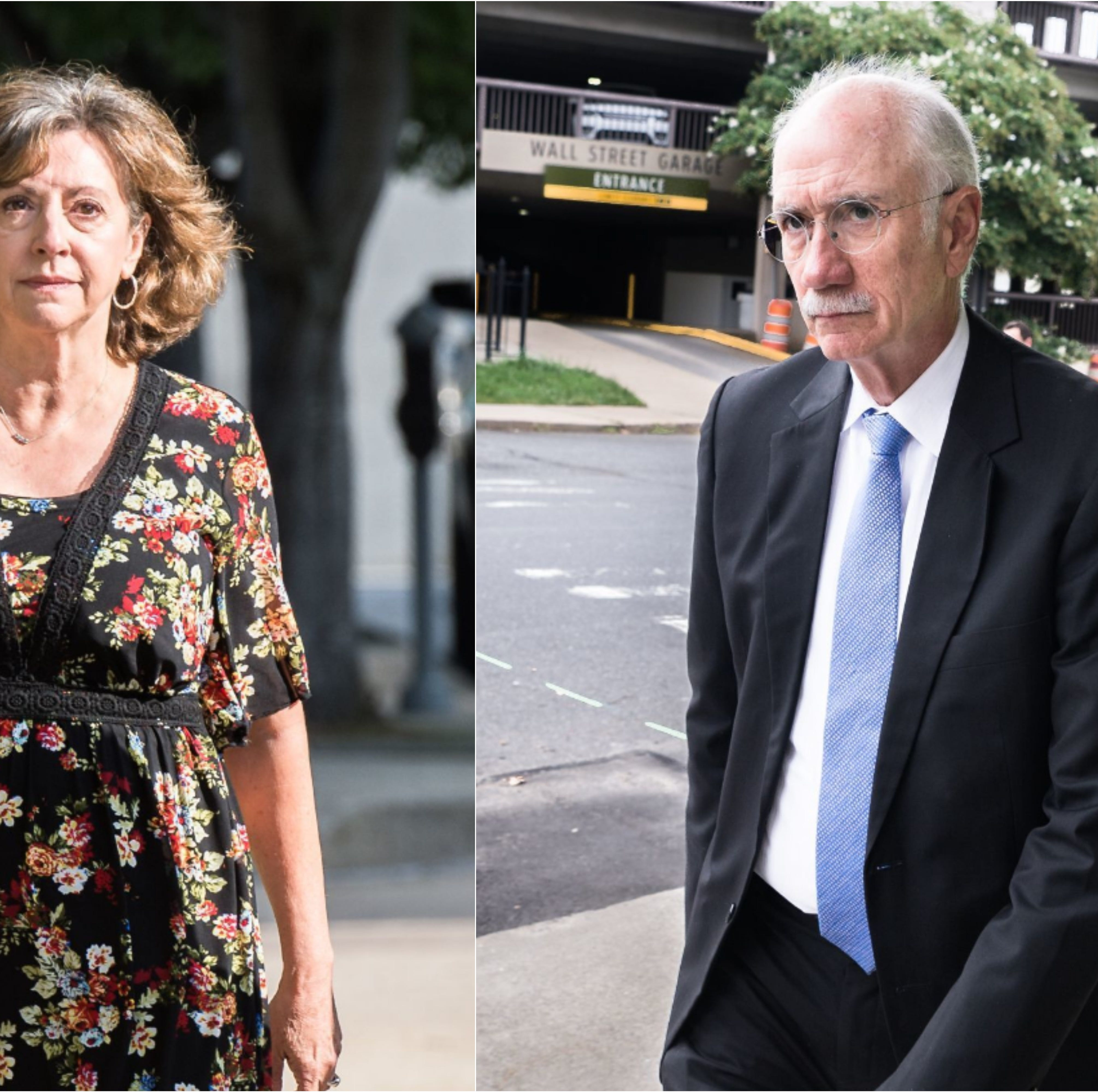Buncombe County used A-B Tech sales tax to pay salaries for Wanda Greene, Jon Creighton