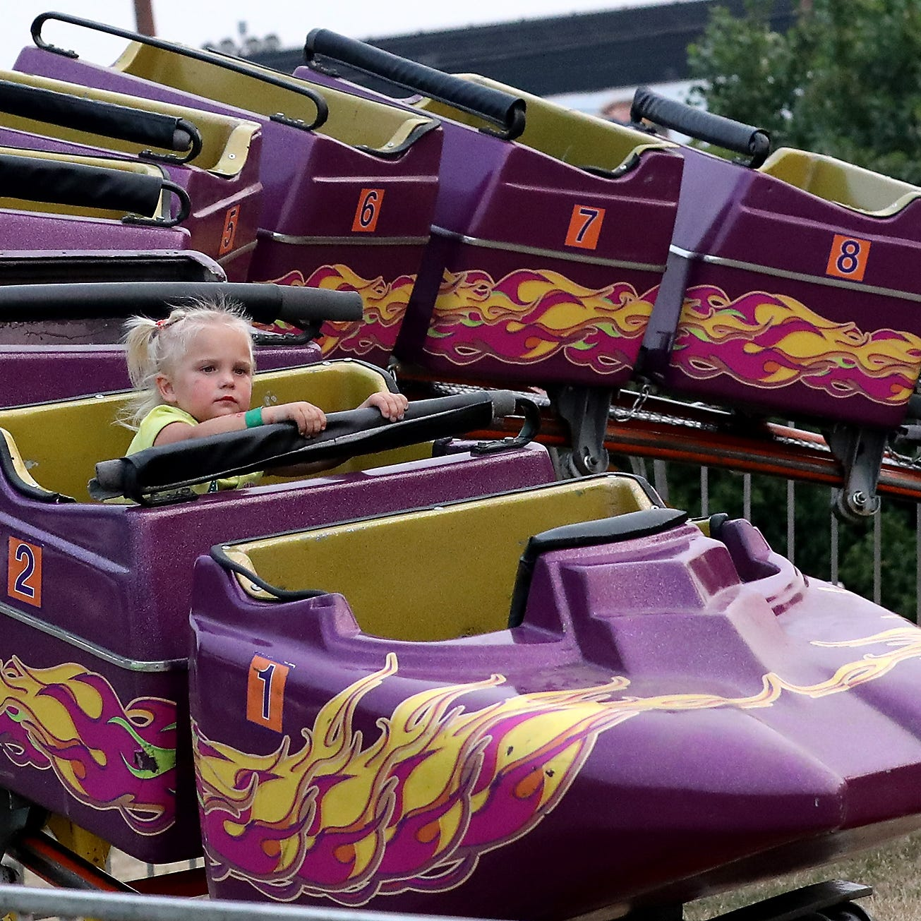Report recommends turning over Kitsap County fair to nonprofit