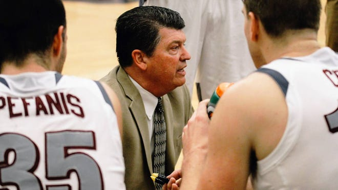 Coach Billy Mims and Florida Tech lost a tough one to Saint Leo.