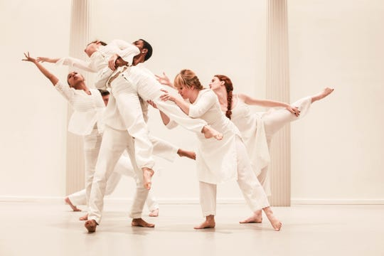 The Bryce Dance Company will take part in a dance showcase Saturday, Feb. 23 in Burlington.