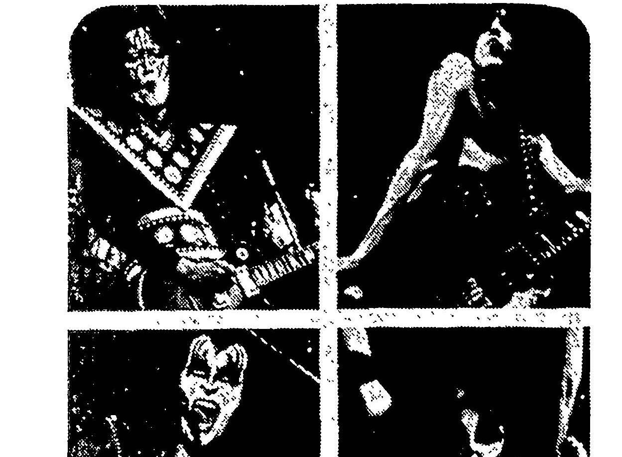 KISS played their first concert in Corpus Christi on June 15, 1975. They were the opening act at for Rare Earth at the Memorial Coliseum.