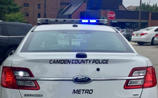 Camden County police are investigating the fatal shooting of a man in Cramer Hill on Wednesday night.