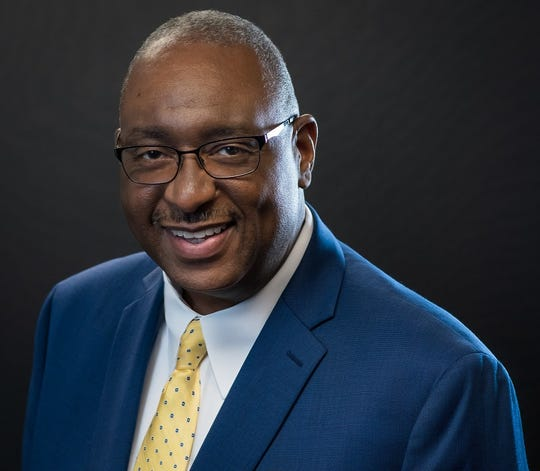 Gregory D. Johnson is CEO of the Cincinnati Metropolitan Housing Authority