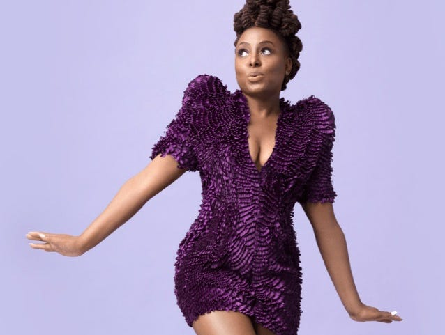 Ledisi: Let Love Rule, including songs by Nina Simone, Feb. 18, 2020.