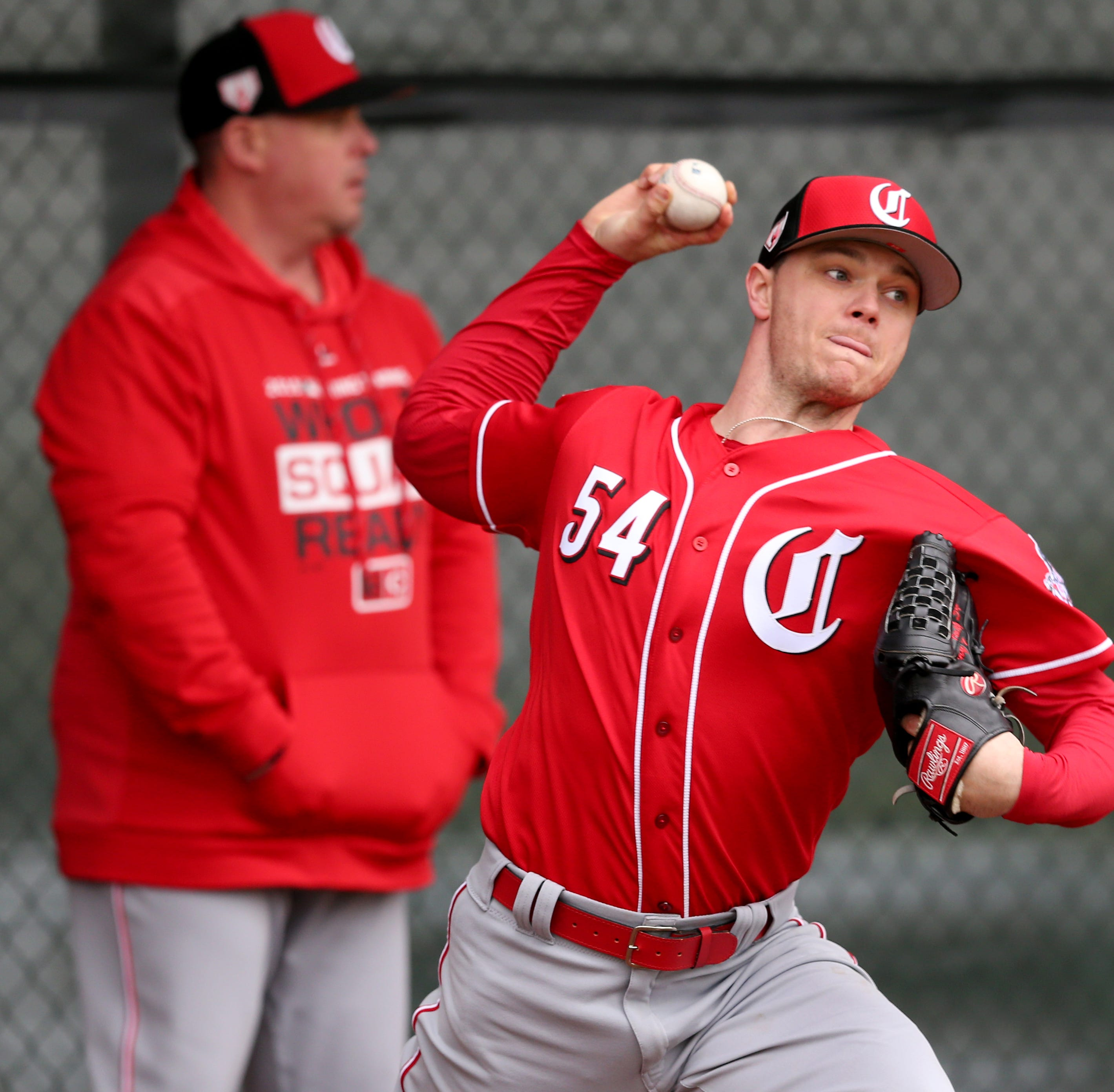 Cincinnati Reds' Sonny Gray feeling 'great' after returning to mound for 1st time in a week