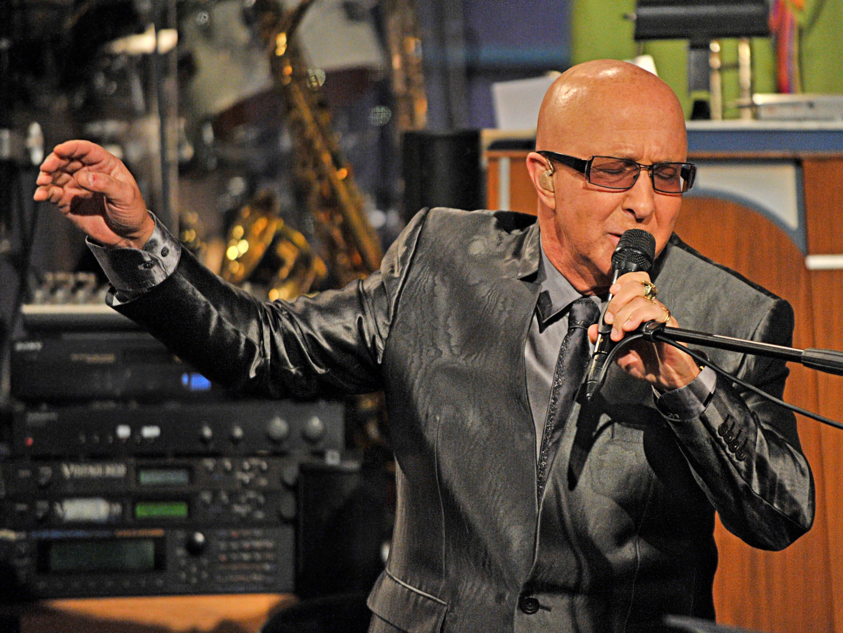 The Cincinnati Sound: King Records, Herzog Studios and more with Paul Shaffer, March 7-8, 2020.