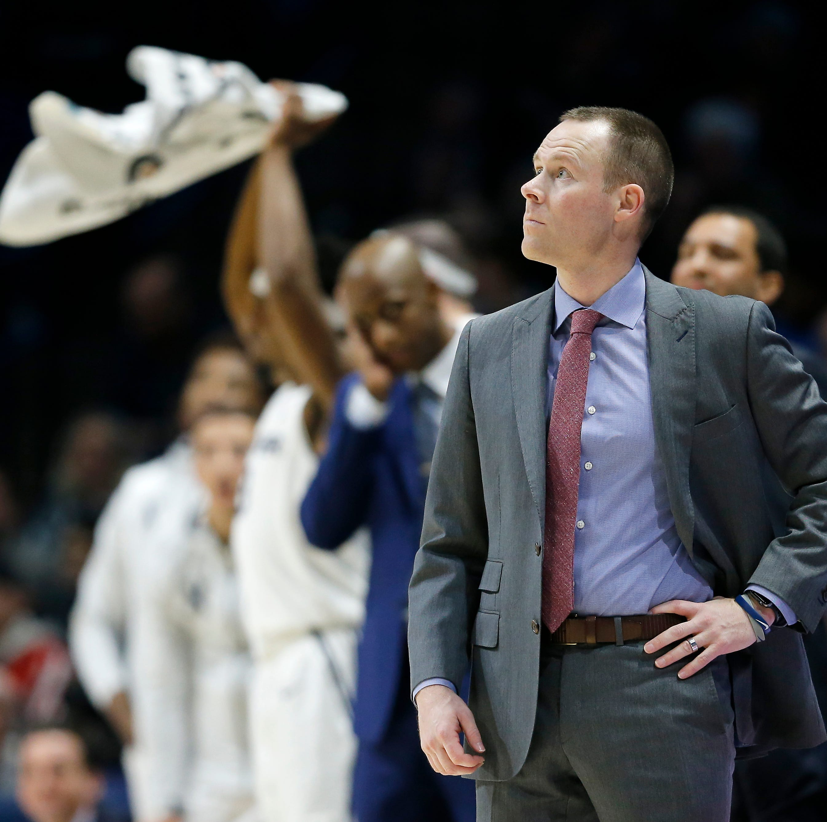 Takeaways: Patience, positivity pay off for Xavier in a road win over Providence
