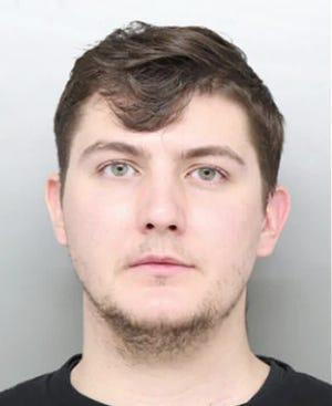 Joshua Nolan Pennington, 26