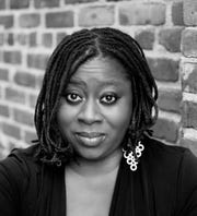 """Dr. Melissa Cooper will present """"The Great Migration: The Black Southerner in the Nation's Imagination,"""" at noon on Wednesday, Feb.20, at Union County College, 1033 Springfield Ave.in Springfield."""