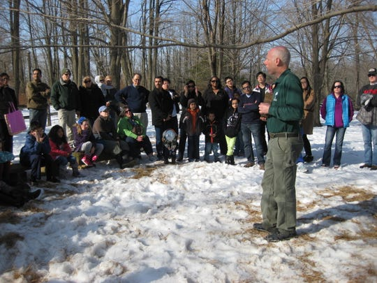 The SomersetCounty Park Commission Environmental Education Center will host their annual maple sugaring programs throughout February and March.