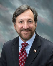 Somerset County Freeholder Director Brian Levine will speak at the Friday, Feb. 22, Employer Legislative Committee meeting at Verve Bistro in Somerville beginning at 11:30 a.m.