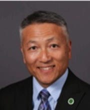 Dr. Ted Wong is chief dental officer atUnitedHealthcare.