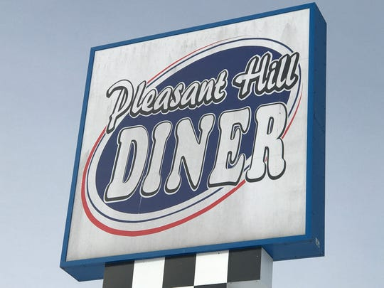 Pleasant Hill Diner opened in Pleasant Hill on Friday, Feb. 8, 2019.
