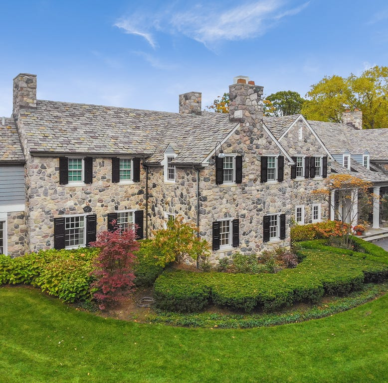 MI Dream Home: A $3.5M Bloomfield Hills home with history
