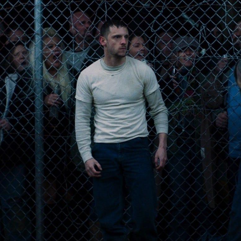 Review: Brutal 'Donnybrook' for sadists only