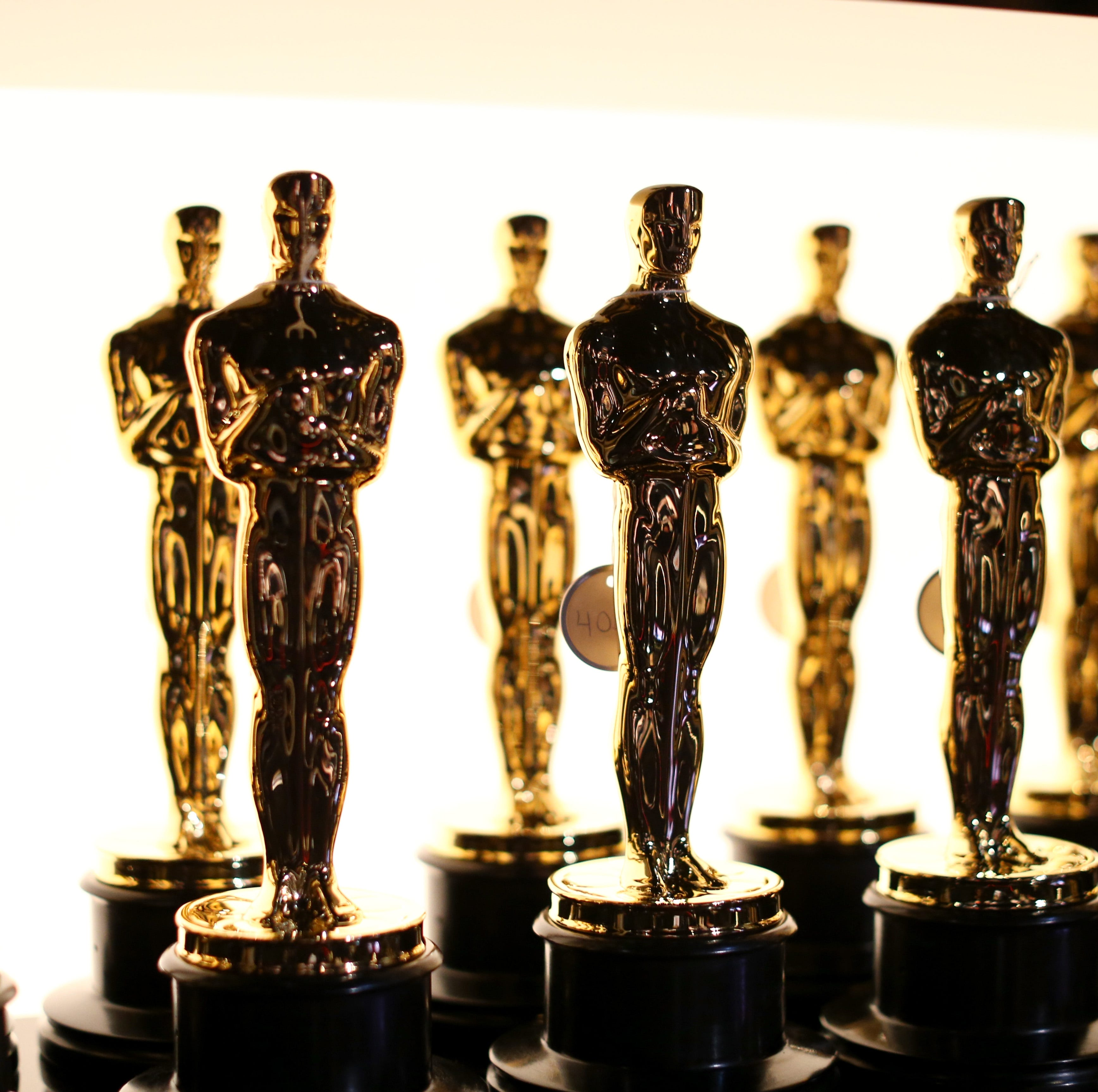 Graham: Oscars game of hopscotch continues
