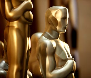 The Academy of Motion Pictures' board of governors announced early Wednesday a handful of changes passed during its annual April rules meeting.