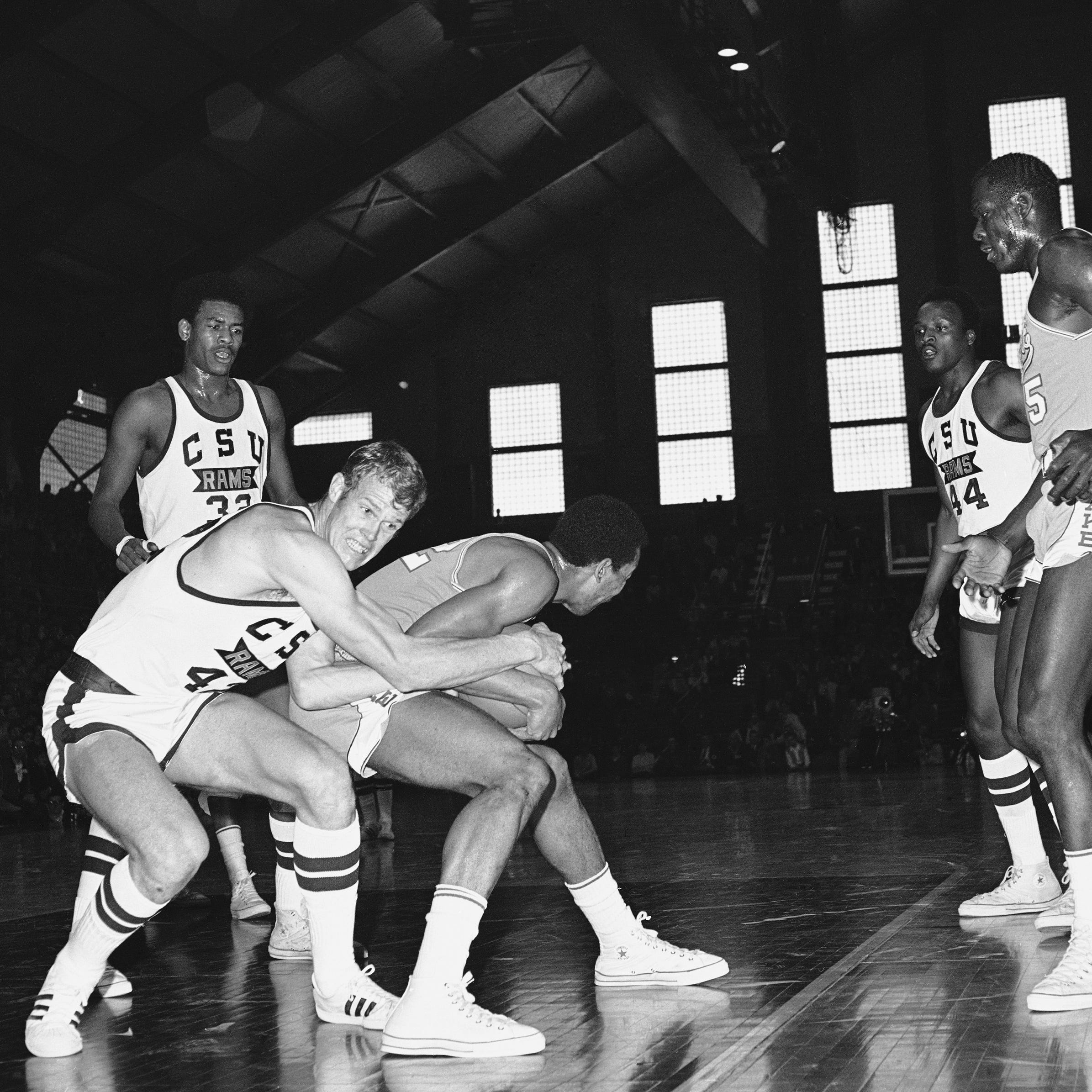 Colorado State University basketball made it to 'doorstep' of the Final Four 50 years ago