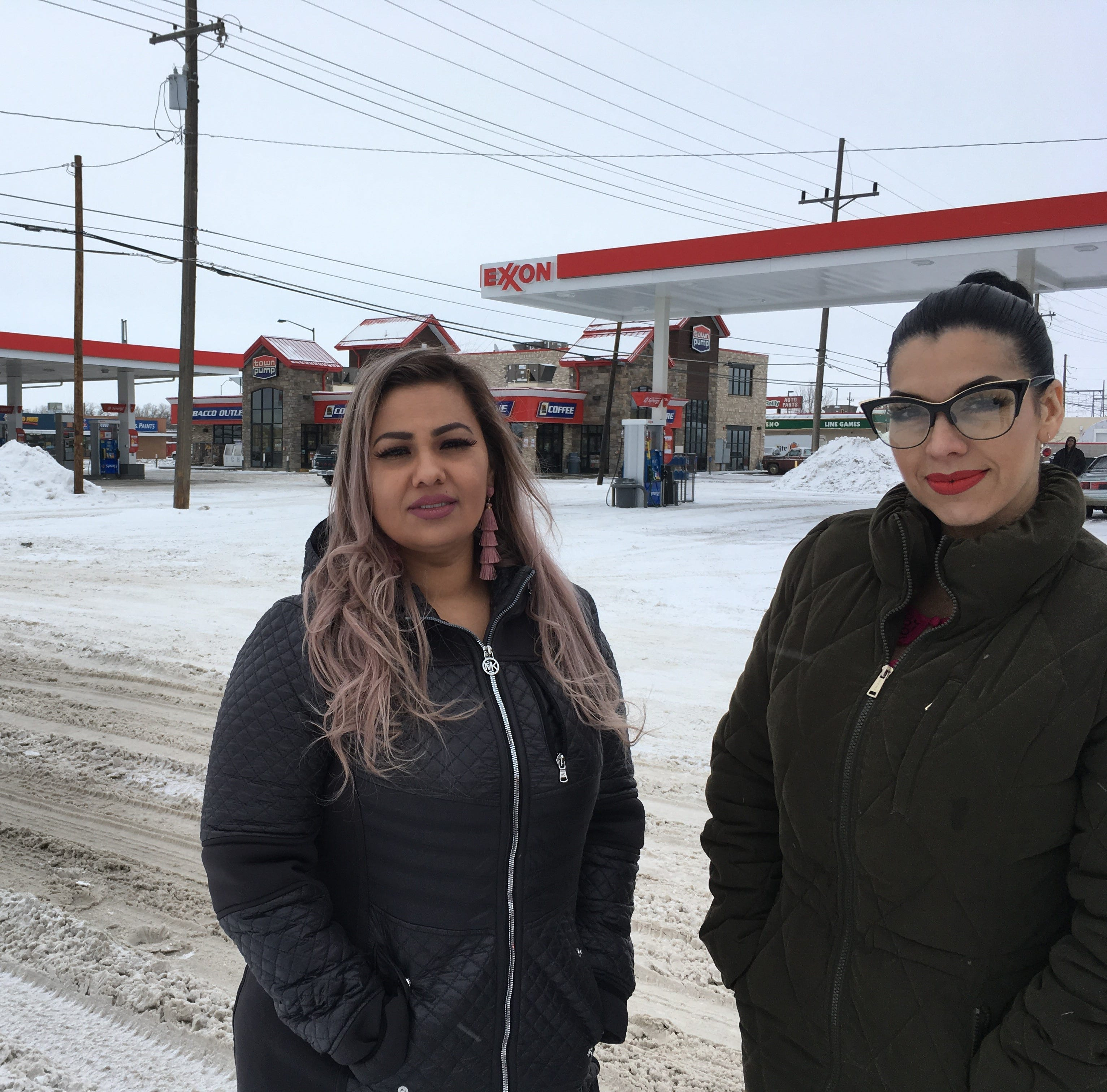 ACLU files lawsuit for two women, one an El Paso native, detained by Montana CBP agent