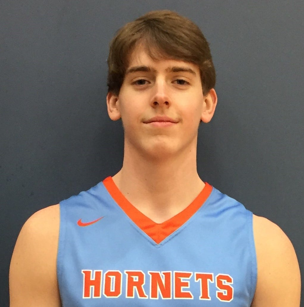 South Gibson's Jon Turner named Jackson area boys athlete of the week