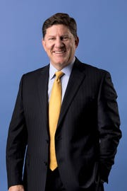 Jeffrey Lyash will take over as Tennessee Valley Authority's president on Monday.