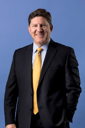Jeffrey Lyash, TVA president and CEO, hired in February 2019.