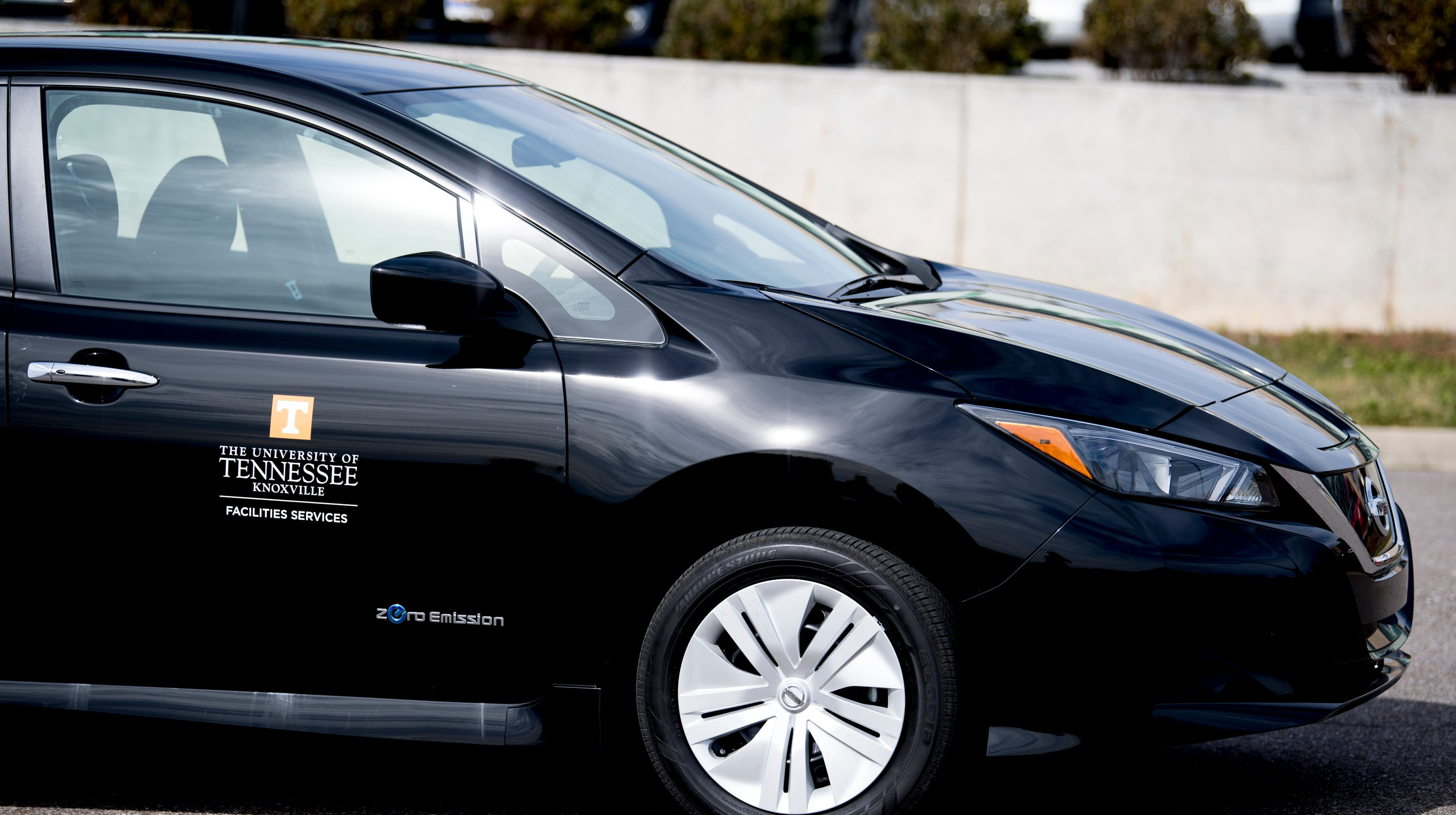 Electric cars could change everything for drivers, UT