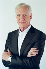 "Capt. Chesley ""Sully"" Sullenberger."