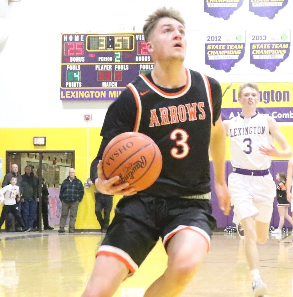 All-District 6 boys and girls basketball teams announced
