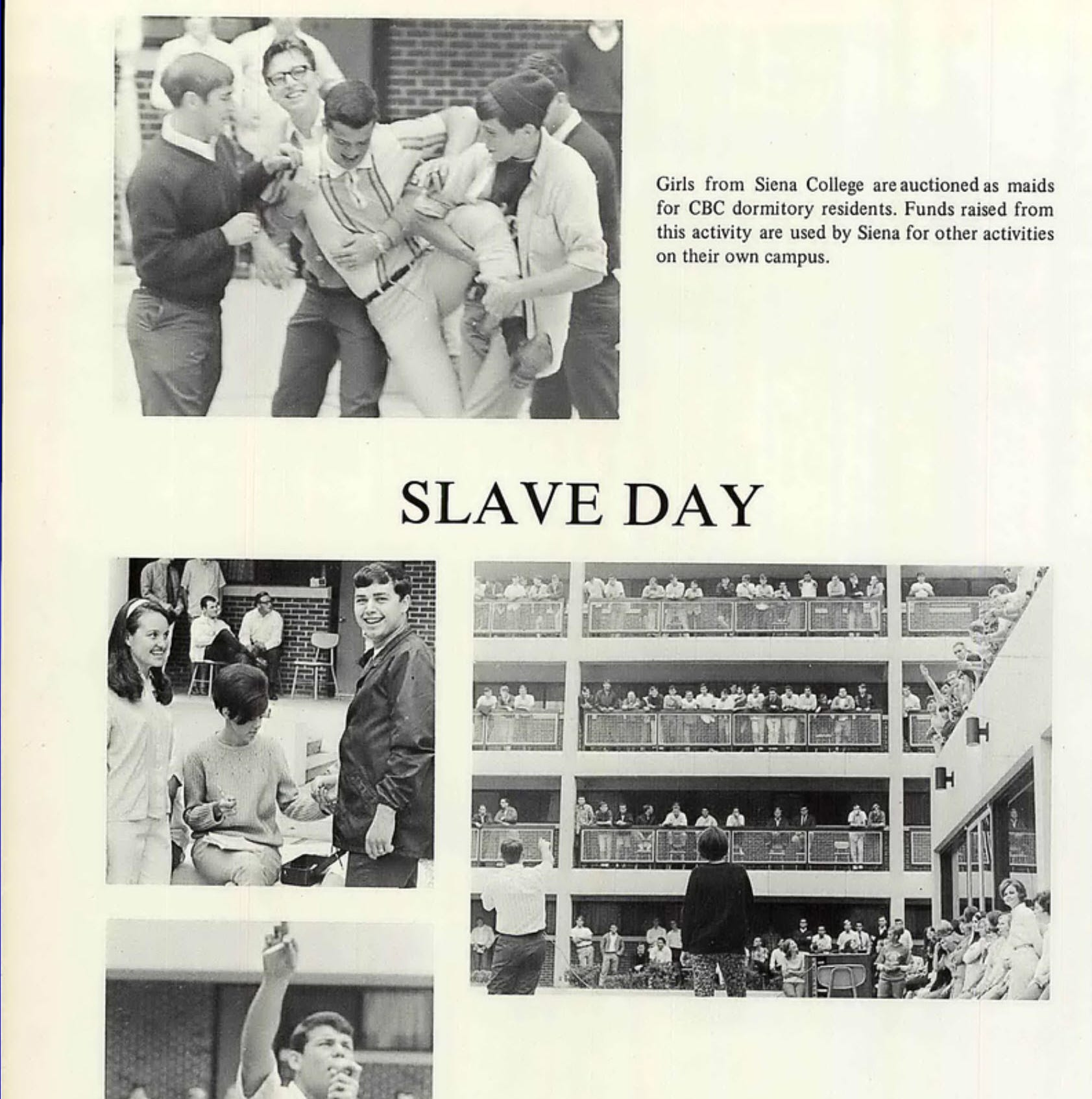 The 9:01: Racist Memphis yearbooks are reminders of hatred, opportunities for grace