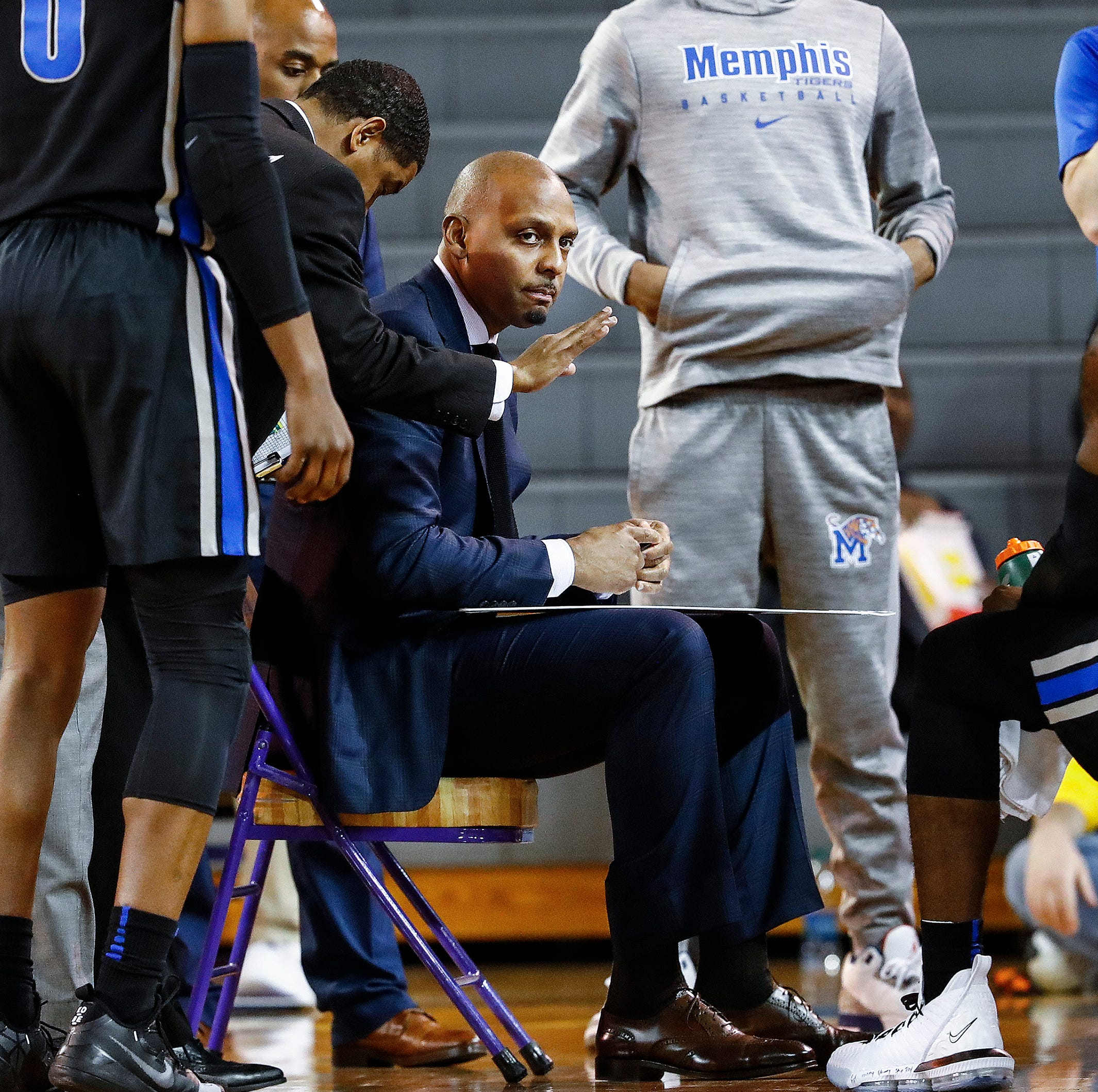 Memphis basketball: How have Penny Hardaway's practices changed this season?