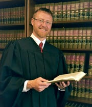 Supreme Court candidate Brian Hagedorn, a state appeals court judge, helped found a religious private school that bars employees, students and parents from being gay.