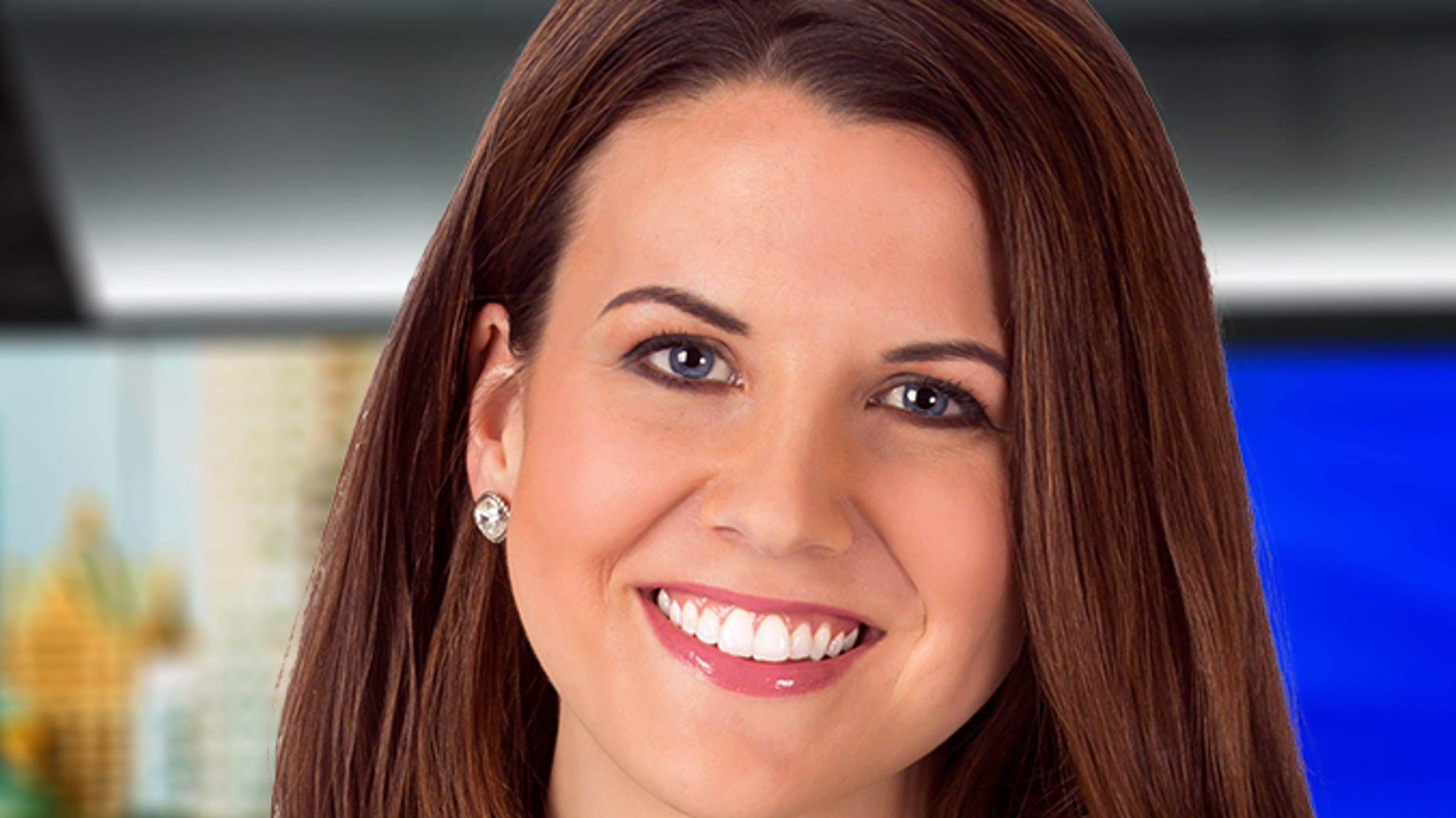 Adrienne Pedersen to succeed Mike Gousha as host of WISN-TV's 'Upfront'
