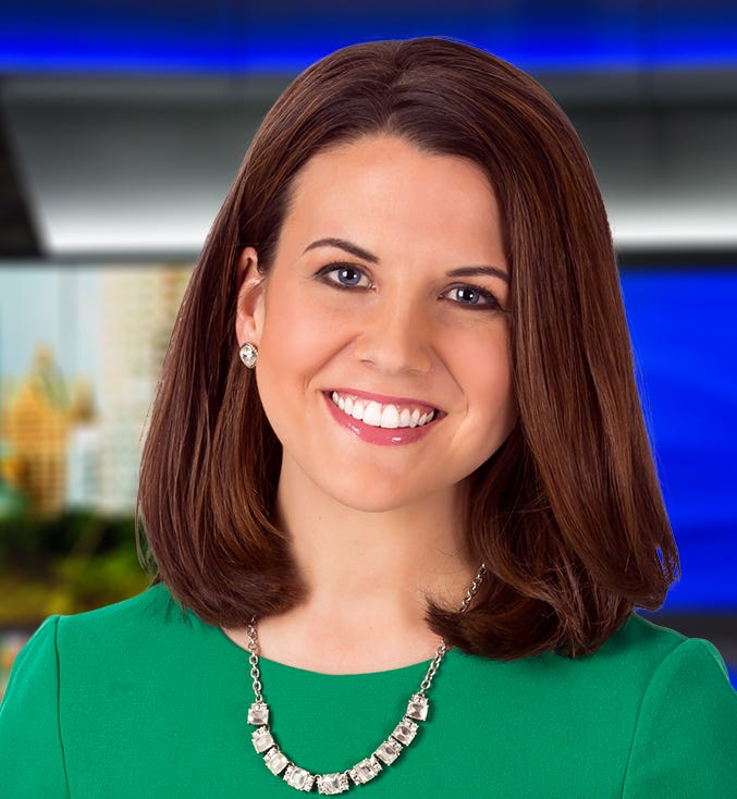 """WISN-TV (Channel 12) anchor-reporter Adrienne Pedersen has been named host of """"Upfront,"""" the public affairs program formerly hosted by longtime Milwaukee newsman Mike Gousha."""