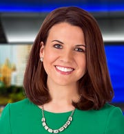 "WISN-TV (Channel 12) anchor-reporter Adrienne Pedersen has been named host of ""Upfront,"" the public affairs program formerly hosted by longtime Milwaukee newsman Mike Gousha."
