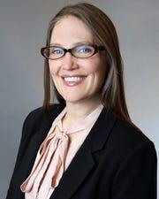 Rebecca Kiefer