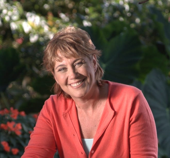 Horticulturist Melinda Myers will be talking about houseplants at this year's NARI Milwaukee Home Improvement Show.