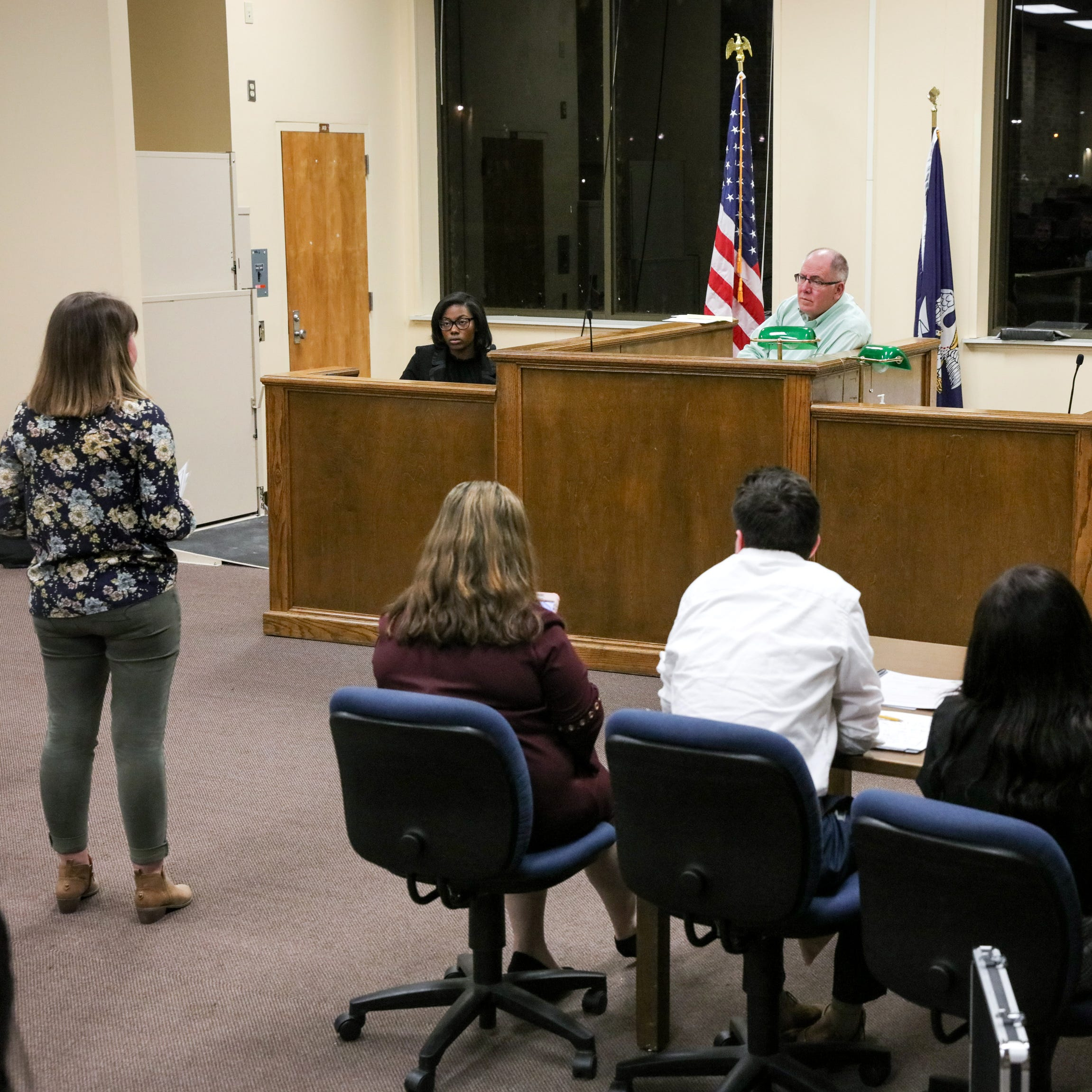 ULM mock trial team heads to national championship for 5th year