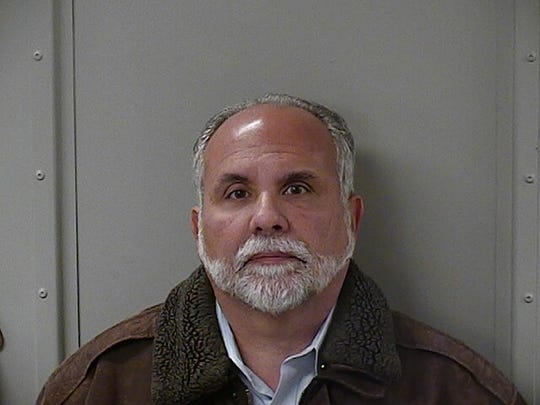 Dr. Nelson Mangione, a cardiologist who sees patients at TriStar StoneCrest hospital in Smyrna, Tenn., was indicted on six sexual battery charges in January.