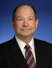 Former Tennessee Department of Environment and Conservation deputy commissioner Brock Hill